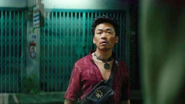 唐人街探案:做侦探要做的有分度,这套衣服挺拉风的!图片