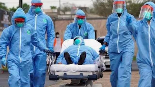 意大利又一护士因感染自杀