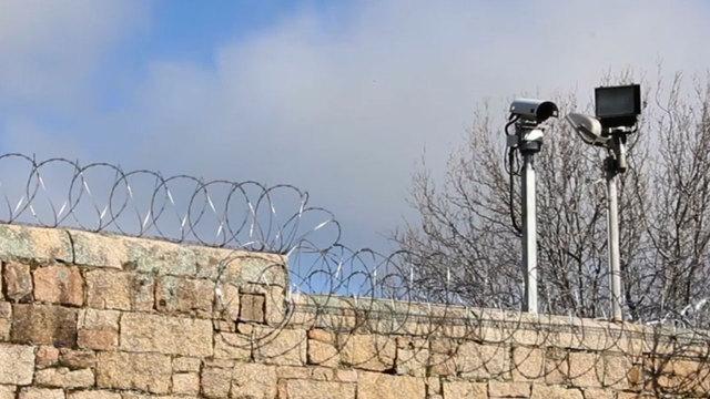 伊朗暂时释放囚犯