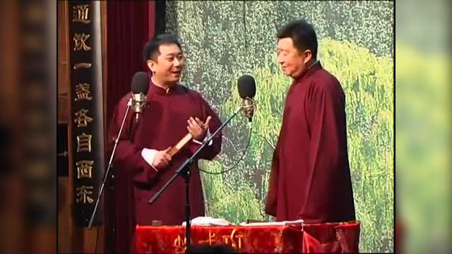 搞笑视频:王自健陈朔《天下第一针》