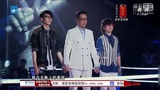 中国好声音 侯磊VS丁克森《当时的月亮》