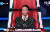 中国好声音 张目VS周诗颖《一个人跳舞》