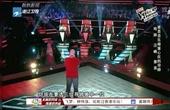 中国好声音第二季【60岁音乐顽童钟伟强】