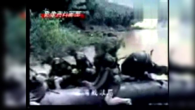 中越西沙海战_中越战争南海西沙海战真实视频资料-军事视频-搜狐视频