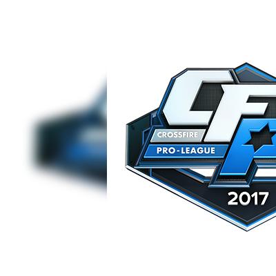 CFPL穿越火線職業聯賽