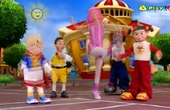 Lazy Town 2X11 TheLazy Town Circus