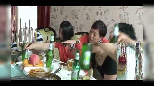 张叔叔88寿宴