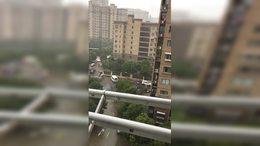 上海下雪了,作为北方人在南方的城市竟然冻成狗