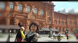 莫斯科之旅