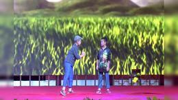 乐嘉网文化产业园新疆第七届国庆中秋节少儿晚会  草