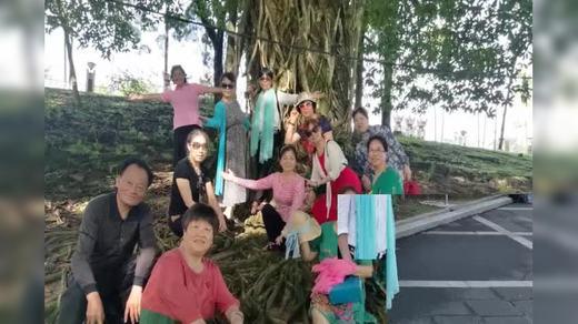 【水云】和姐妹新马七日游2018