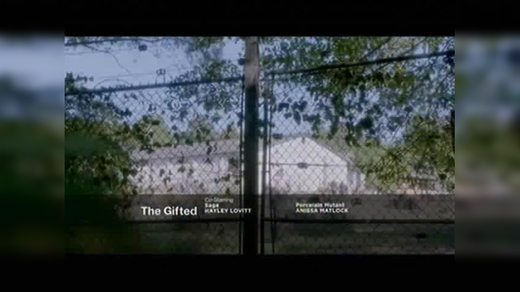 天赋 第2季 下半季 预告片