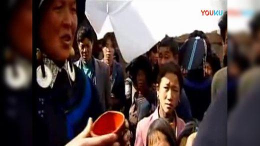 葫芦丝独奏【彝族酒歌】演奏 芭丝情1