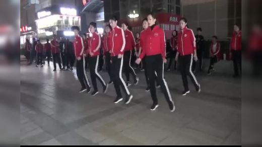 鬼步舞教学基础舞步,鬼步的舞蹈视频高清