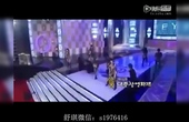 韩国女天团舞台爆笑出糗大盘点