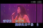 徐小凤金光灿烂1989演唱会【经典宝丽金】