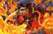 大熊51杀双圣剑拆泉火猫