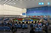 20140521 亚信峰会在上海举行 习近平主持并作主旨发言
