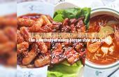 韩式辣酱料理的有爱吃法