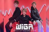 阿沁《WIGA》官方版MV