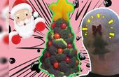 圣诞之最!另类奇葩圣诞树各领风骚【笑料百出】355
