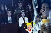 【独播】女主复仇!电影院上演精分闹剧【畅所欲言】第104期