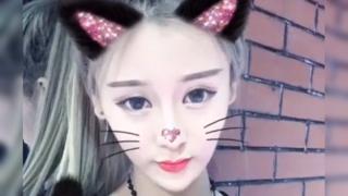 炫酷喵小姐自拍秀
