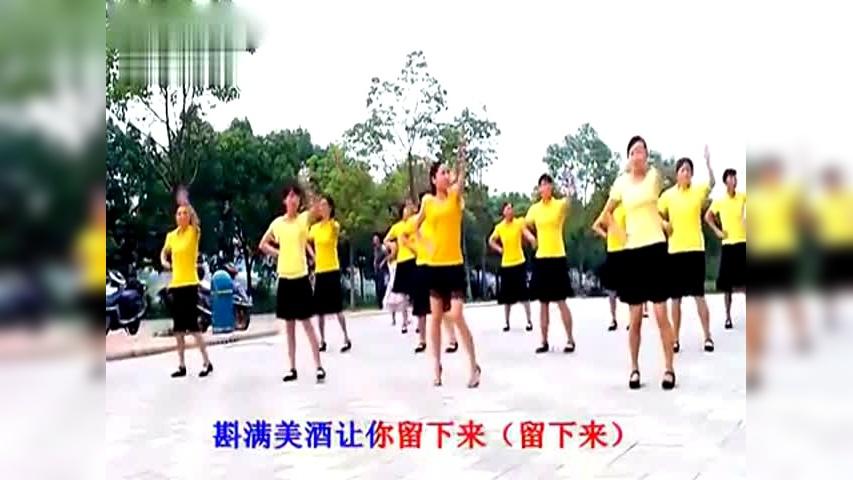 最炫民族风搞笑舞_《最炫民族风》广场舞经典查看-旅游视频-搜狐视频