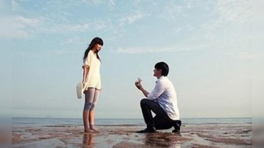 男人为什么不太敢去追优秀漂亮的女生