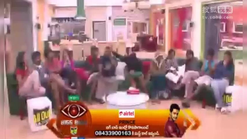 Bigg Boss Telugu Episode 3 Part 1 To 5 – Fondos de Pantalla