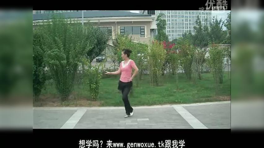 场舞伤不起_伤不起广场舞分解动作-原创视频-搜狐视频