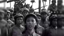 《英雄儿女》记重庆通院80级十队完整版