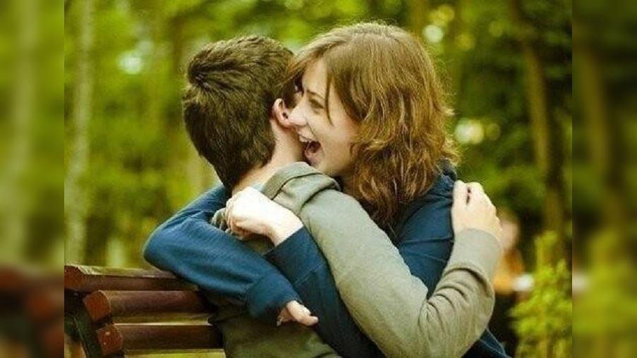 """恋爱多久""""办正事儿""""你能接受?"""