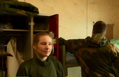 挪威军营男女兵同住一宿舍