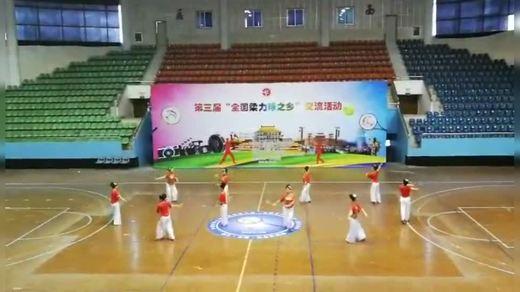 2018.10.14杭州双人比赛