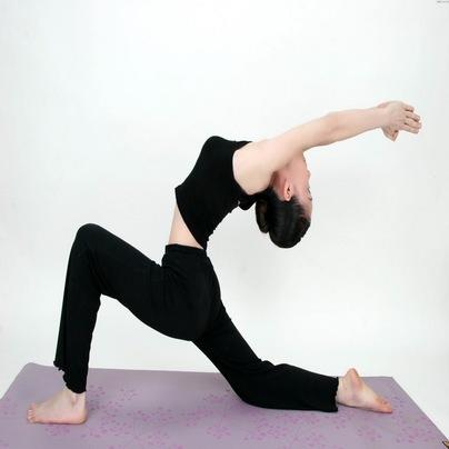 瑜伽快乐大本营