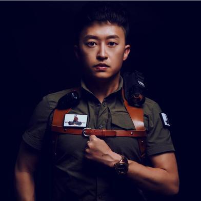 大探险家杨航