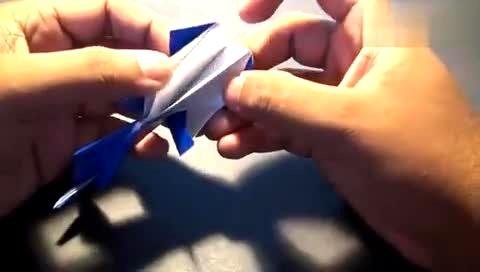 锤头鲨折纸步骤_DIY折纸教程-锤头鲨折法 折纸视频大全-生活视频-搜狐视频