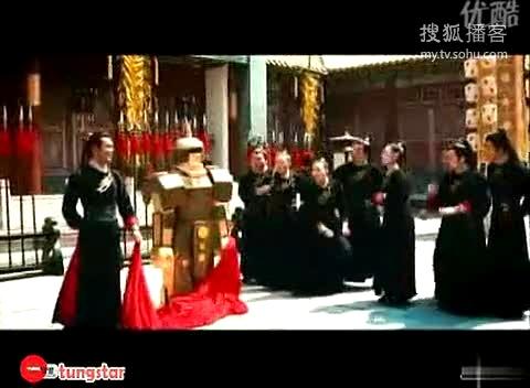 大内密探零零狗剧照_大内密探零零狗片花-影视综视频-搜狐视频