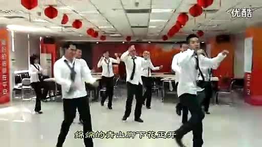 最炫民族风搞笑舞_最炫民族风-手语舞.-搞笑视频-搜狐视频