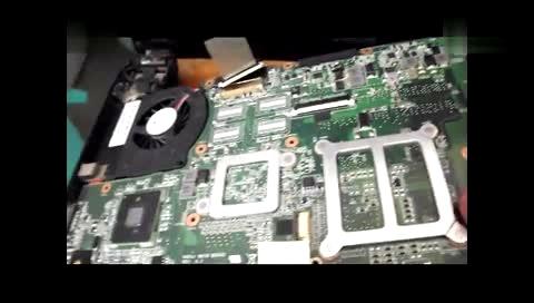 华硕k42jc拆机视频_华硕K42J拆机视频-科技视频-搜狐视频
