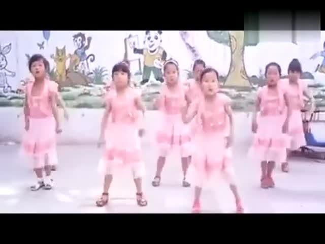 最炫民族风搞笑舞_少儿舞蹈《最炫民族风》-舞蹈视频-搜狐视频