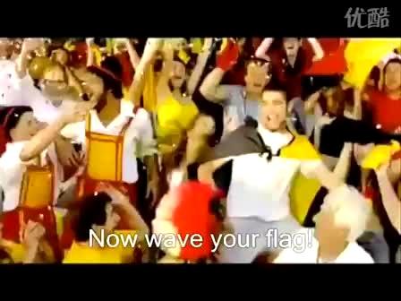 南非世界杯主题曲女_南非世界杯主题曲-音乐视频-搜狐视频