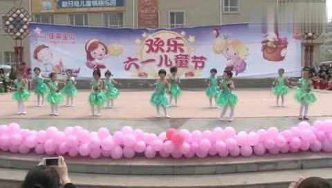 幼儿甩葱舞教学视频_幼儿舞蹈 甩葱歌 儿童舞蹈 视频-原创视频-搜狐视频