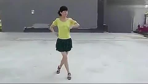 场舞老婆最大_广场舞老婆最大分解动作-原创视频-搜狐视频