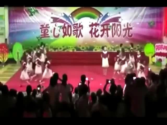 幼儿甩葱舞教学视频_原创幼儿舞蹈 甩葱歌 儿童舞蹈教学视频-舞蹈视频-搜狐视频