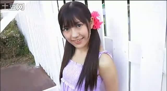 日本拍写真的小女孩有吗_-日本女优写真拍摄-星尚视频-搜狐视频