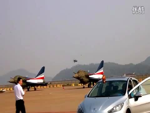2012珠海航展时间_2012第九届珠海航展-武直10 WZ-10 表演视频-军事视频-搜狐视频