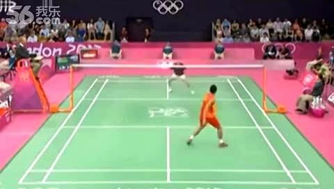羽毛球比赛视频_林丹羽毛球比赛视频集锦 林丹比赛视频-原创视频-搜狐视频