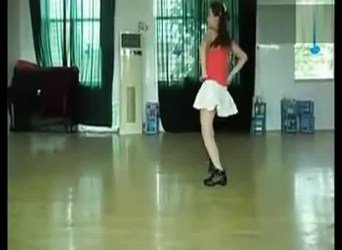 幼儿甩葱舞教学视频_广场舞 甩葱歌 舞蹈教学视频-舞蹈视频-搜狐视频